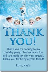frozen-thank-you-card