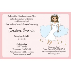 Bridal Shower Invitations 3