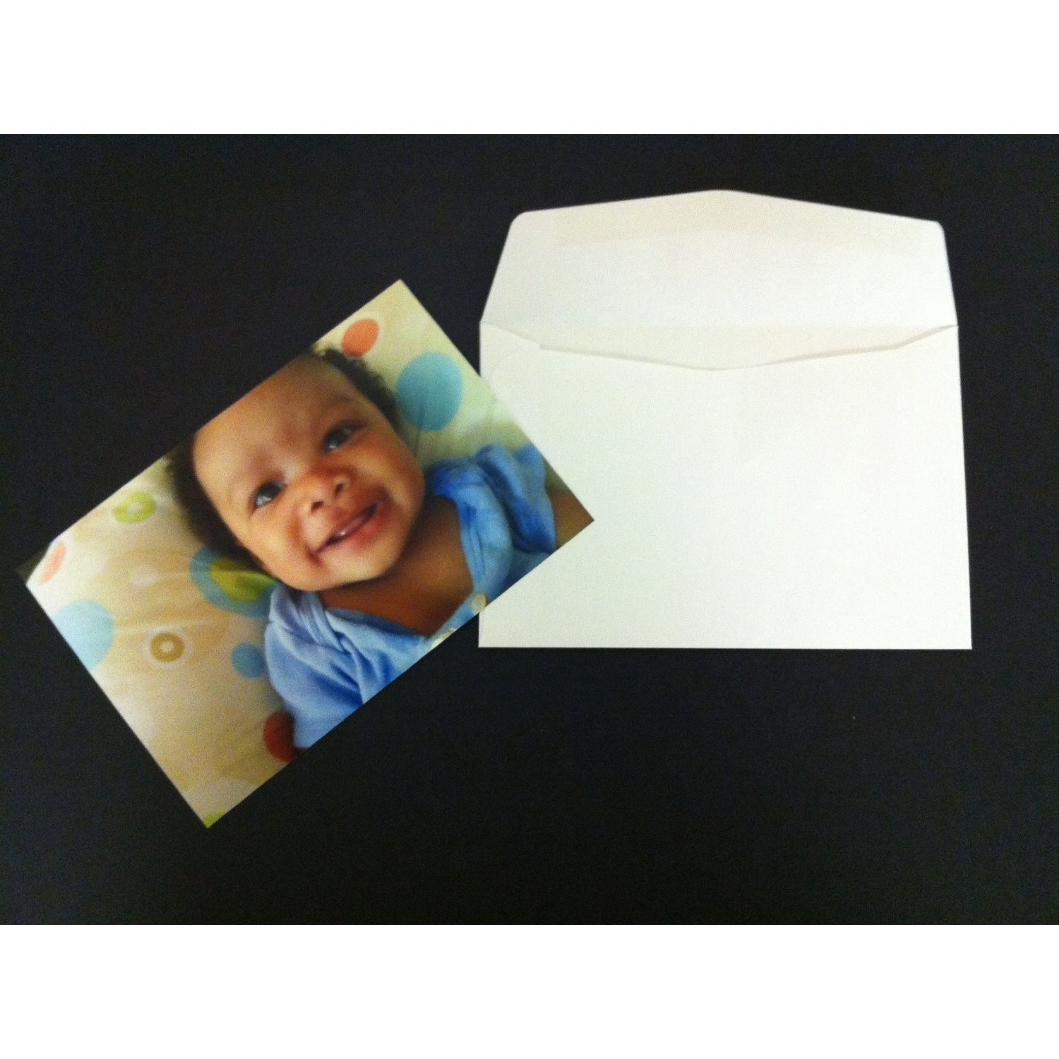 4x6 envelopes for photos and cards